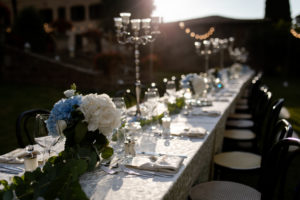 WEDDING PLANNER TUSCANY