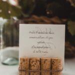 decorazione rustica per matrimonio - organizzazione matrimoni siena