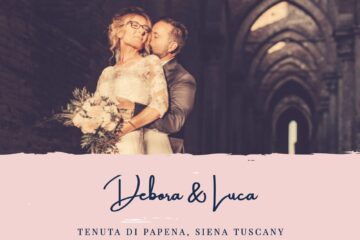 wedding planner siena dashiell - matrimonio a san galgano