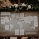 Tableau de mariage - - organizzazione matrimoni siena