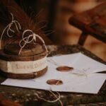 Anelli di matrimonio e promesse sposi - - organizzazione matrimoni siena