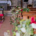 Chiesa Abbadia di Monastero | organizzatrice eventi Siena Toscana
