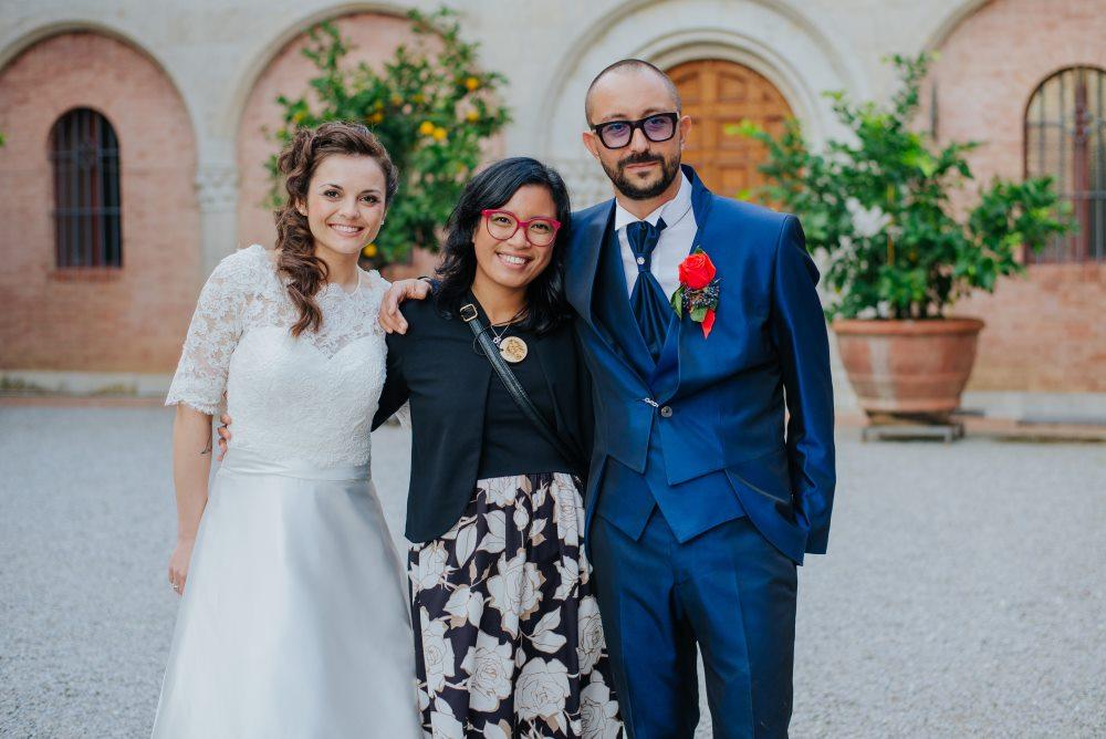 Organizzatrice eventi e matrimoni a Siena