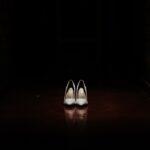 Scarpe sposa comode | organizzatrice eventi Siena Toscana